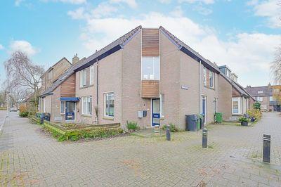 Pimpelmeesstraat 28, Alkmaar