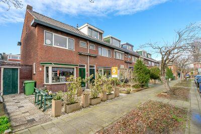 Van Brienenoordstraat 18, Rotterdam