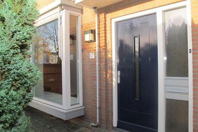 Prinses Julianaweg 17, Dordrecht