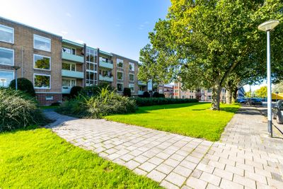 Florakade 332, Groningen