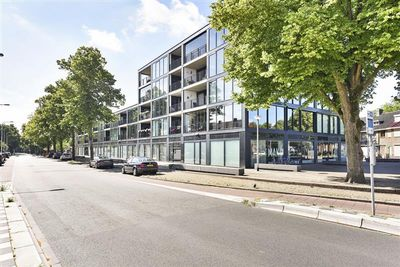 Oude Hilvarenbeekseweg 1-12, Tilburg