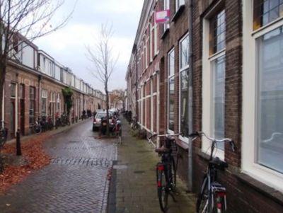 Rijndijkstraat, Leiden
