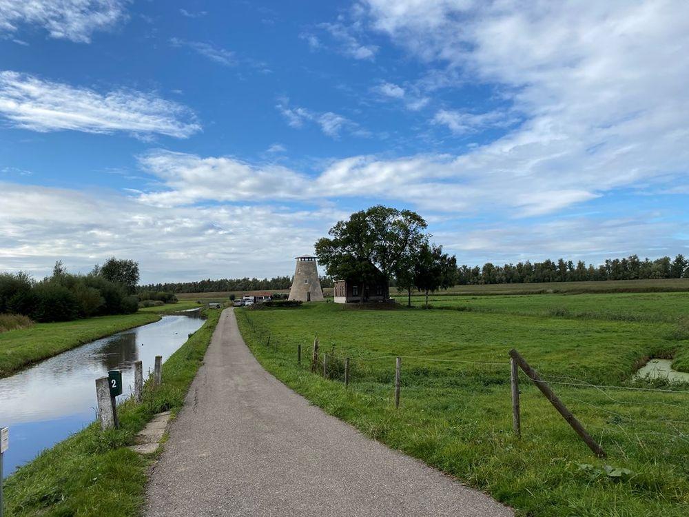 Dirk de Botsdijk 2-a, Lage Zwaluwe