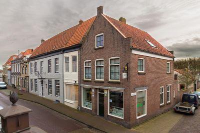 Weststraat 67, Aardenburg