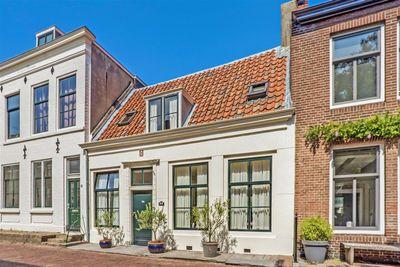 Verwerijstraat 17, Middelburg