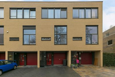 Maaskant-erf 60, Dordrecht