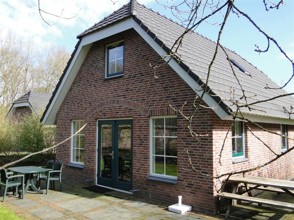 Hof van Halenweg 259, Hooghalen