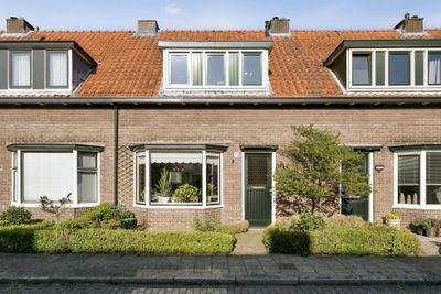Teniersstraat 13, Zutphen