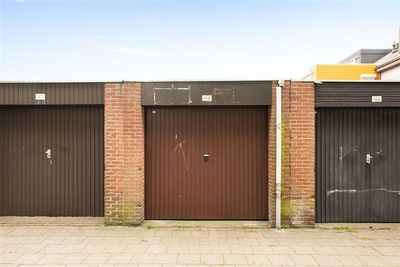 Griegstraat 164, Tilburg