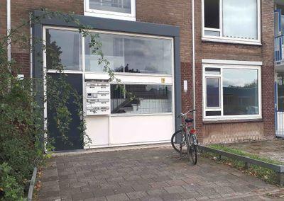 Hunzeweg 28, Dordrecht