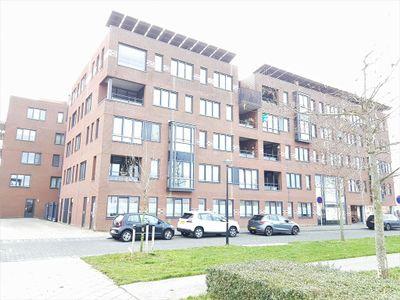 Zonnehof 41, Heerhugowaard