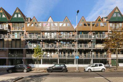 Graaf Balderikstraat 112, Rotterdam
