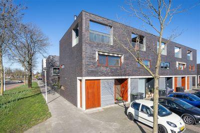 Goudsbloemstraat 1, Papendrecht