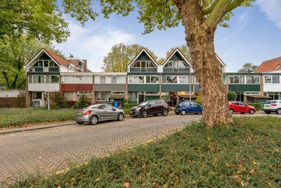 Platostraat 8, Rotterdam