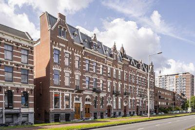 Westzeedijk 114, Rotterdam