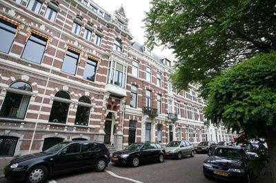 Sweelinckplein 12D, Den Haag