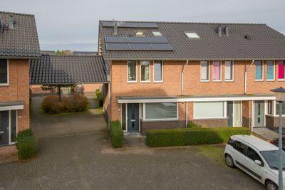 Zijpenbergerhout 6, Harderwijk