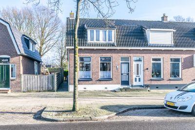 Kanaalweg 87, Hoogeveen