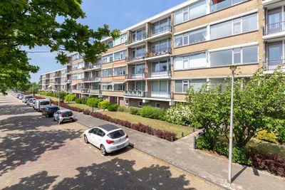Van De Mortelstraat 136, Noordwijk