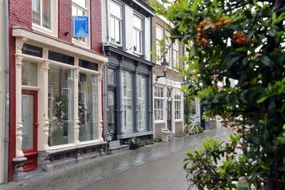 Molstraat 5, Bergen Op Zoom