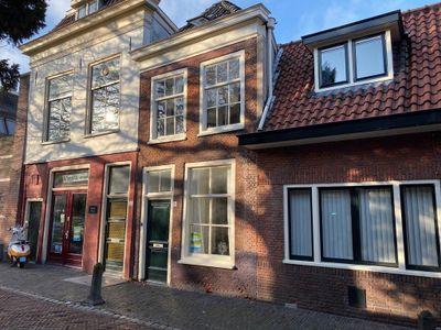 Middelweg, Leiden