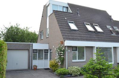 Rietmeent 276, Almere