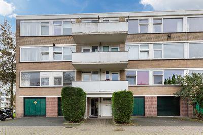Michiel Adriaanszoon de Ruyterstraat 26, Maarssen