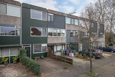 Boomstede 582, Maarssen
