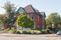 Lange Parkstraat 1, Bergen Op Zoom
