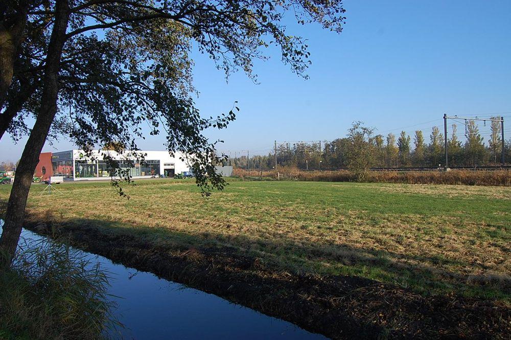 Feansterdyk, Akkrum