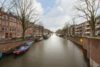 De Wittenkade 14-a, Amsterdam