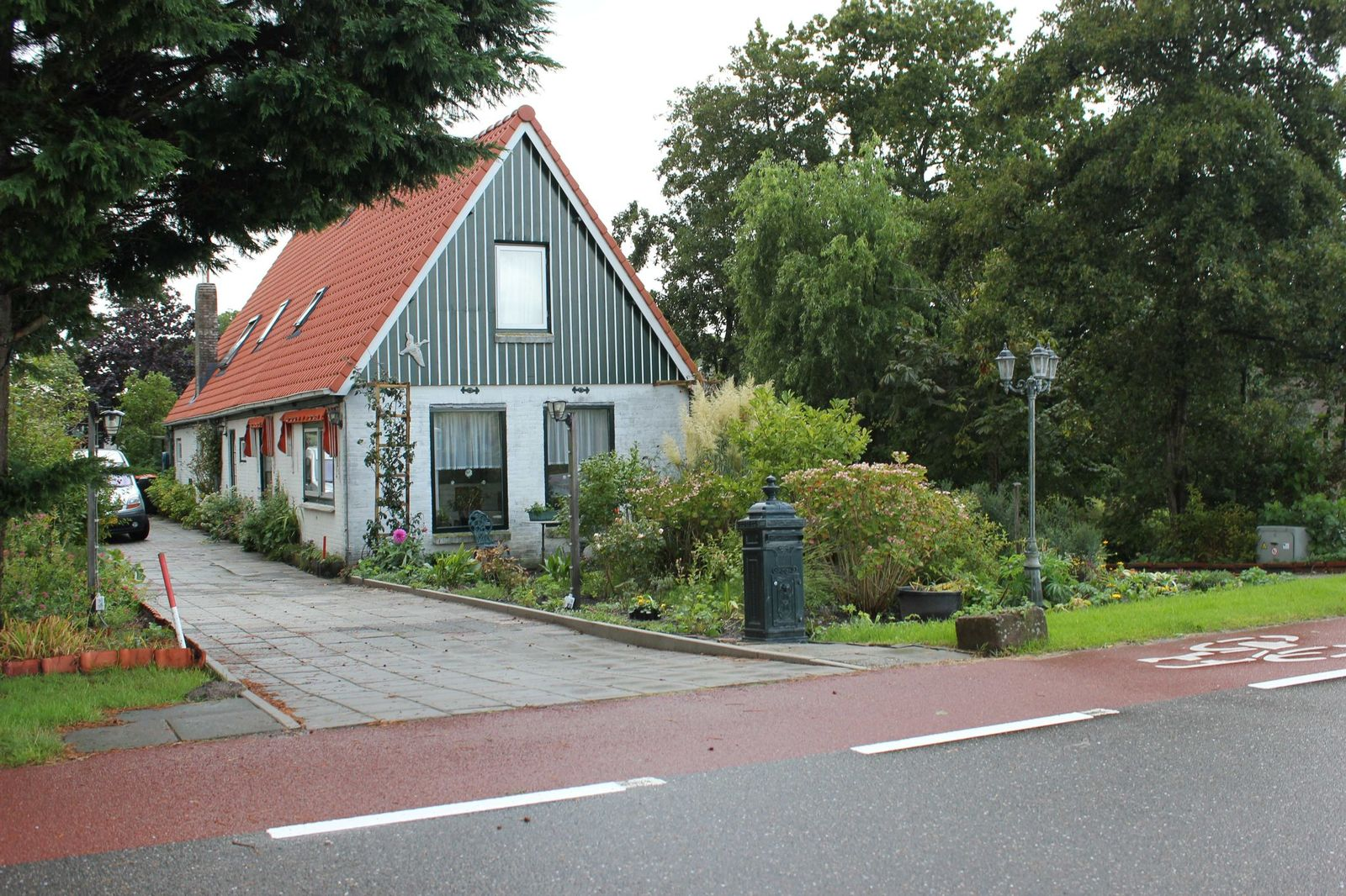 Balgweg 7, Breezand