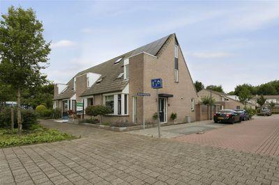 Abraham Kuijperstraat 1, Oosterhout