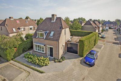 Valenberg 13, Veldhoven