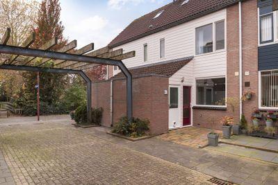 Graaf Woldemarlaan 36, Nieuwegein