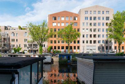 Da Costakade 143E, Amsterdam