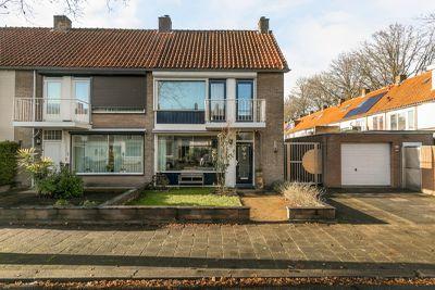 Beneluxlaan 45, Tilburg