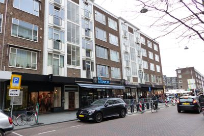 Meent 69C, Rotterdam