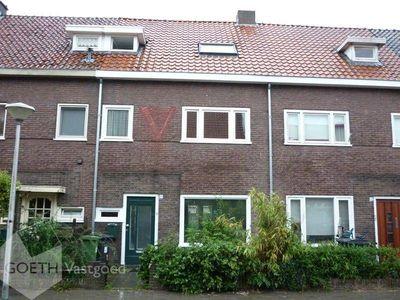 Pioenroosstraat, Eindhoven