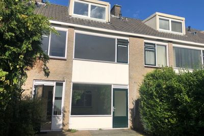 Finsterwoldepad, Arnhem