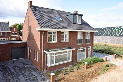 Nelly Sachsstraat 31, Nijmegen