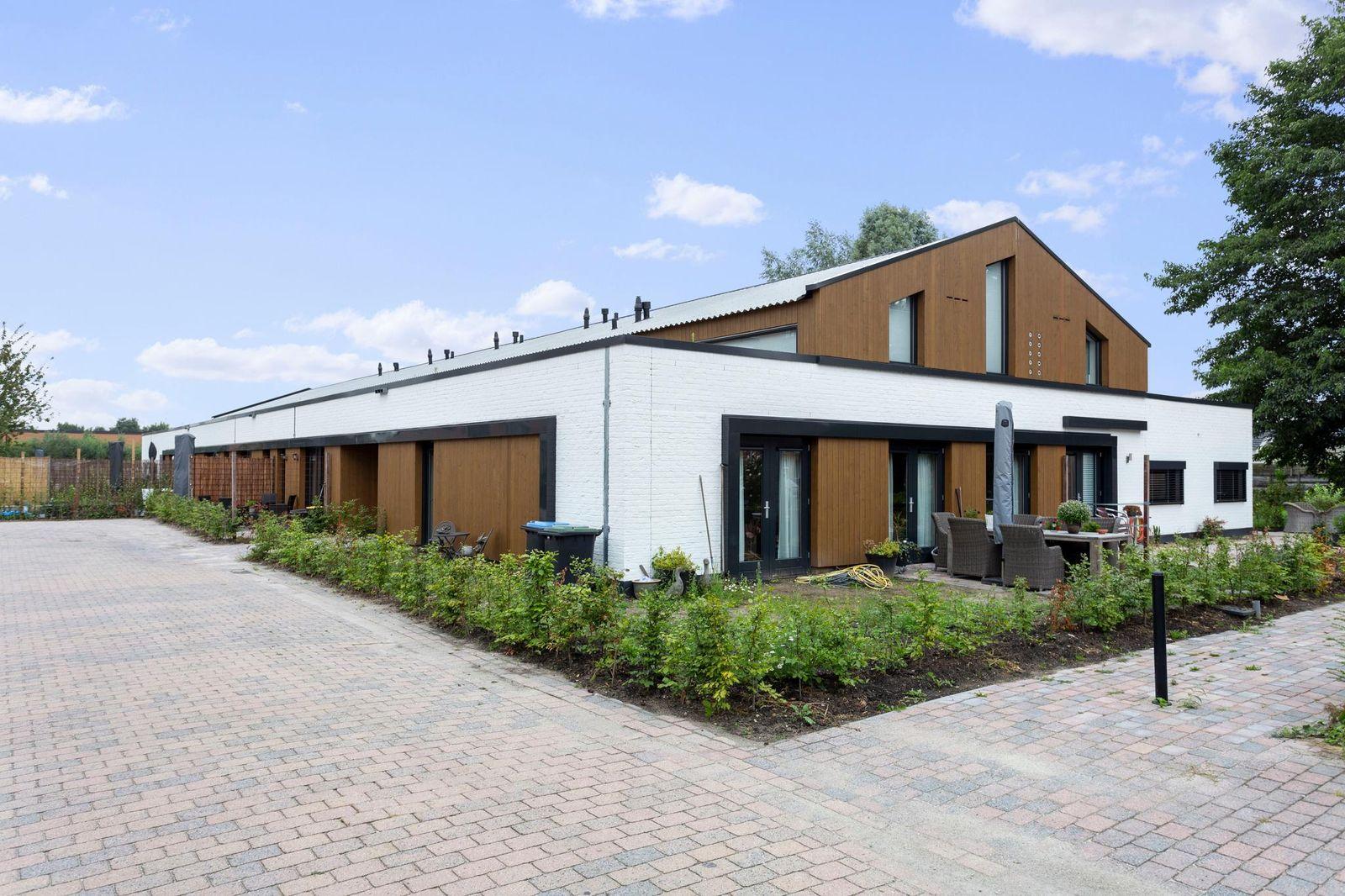 Schorpioenstraat 69-L, Apeldoorn