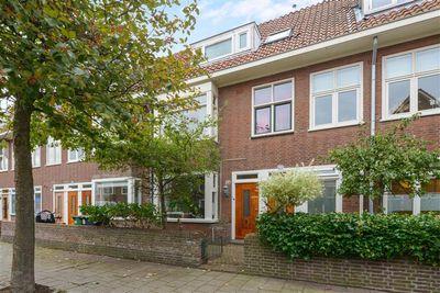 Van Zeggelenstraat 124, Haarlem