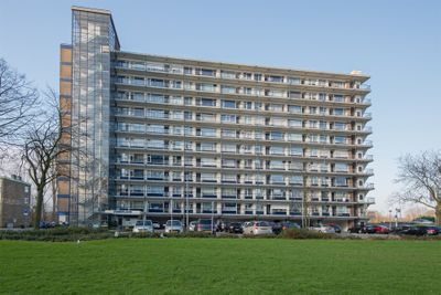 Jan Dammassestraat 20, Rotterdam