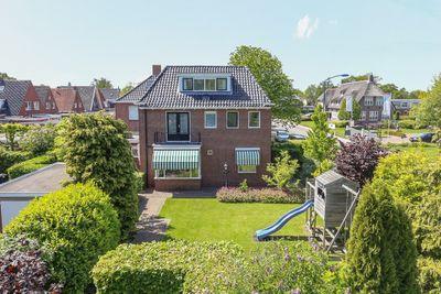 Jakob Bruggemalaan 47, Veendam