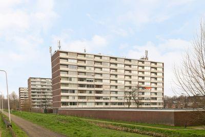 Wiardi Beckmanstraat 107, Breukelen