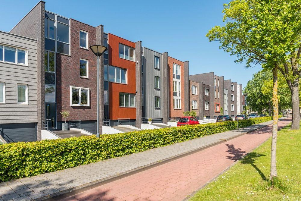 Willem Klooslaan 94, Vlissingen