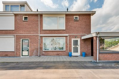 Meester Bouwmanstraat 2, Nieuw-Lekkerland