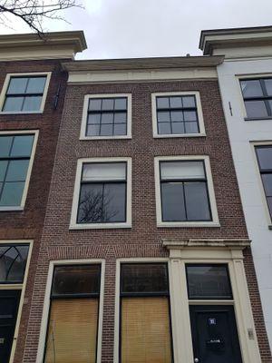 Oude Rijn 21-B, Leiden