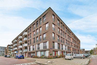 Theodoor van Hoytemastraat 44, Amsterdam